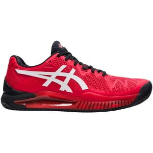 Asics Gel-Resolution 8 Clay Court Shoes – 1041A076-601