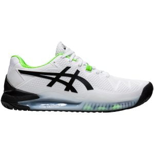 Asics Gel-Resolution 8 All Court Shoes – 1041A079-105