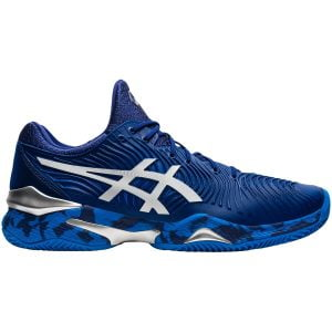 Asics Djokovic Court FF Clay Court Shoes – 1041A090-403