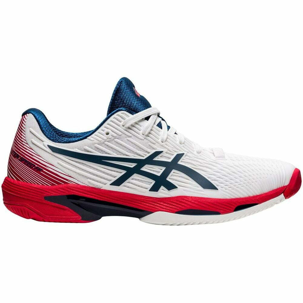 Asics Solution Speed FF 2 All Court Shoes