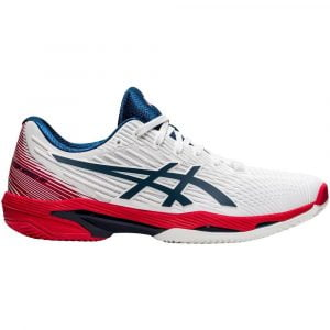 Asics Solution Speed FF 2 Clay Court Shoes