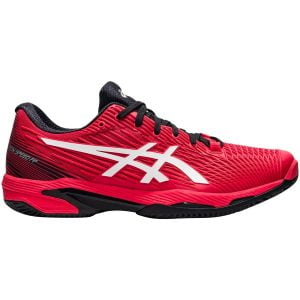 Asics Solution Speed FF Clay Court Shoes – 1041A187-601