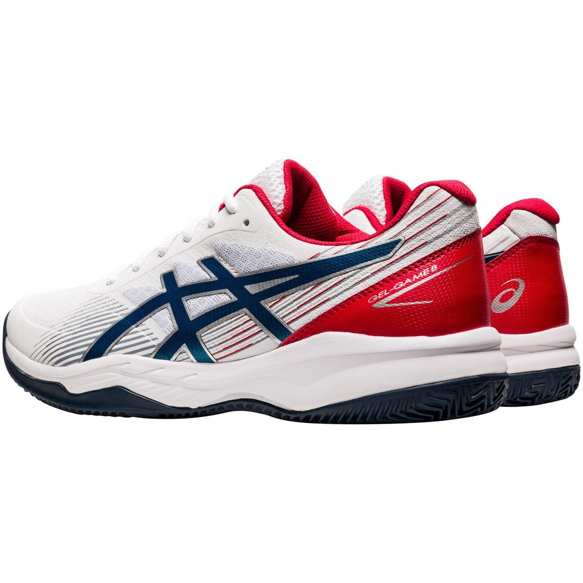 Asics Gel Game 8 Clay Court