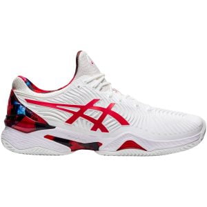 Asics Djokovic Court FF Clay Court Shoes – 1041A210-110