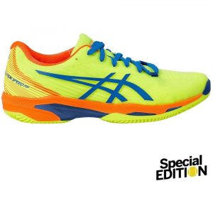 Asics Solution Speed FF 2 Clay Court