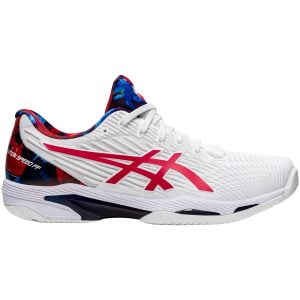 Asics Solution Speed FF All Court Shoes – 1041A286-110
