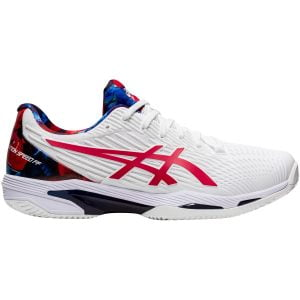 Asics Solution Speed FF Clay Court Shoes – 1041A287-110