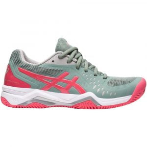 Asics Womens Gel Challenger 12 Clay Court Shoes