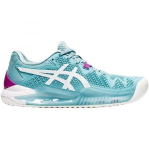 Asics Womens Resolution 8 All Court Shoes