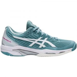 Asics Womens Court FF All Court Shoes