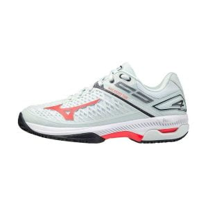 Mizuno Womens Wave Exceed Tour 4 Clay Court