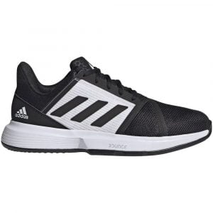 Adidas Courtjam Clay Court Shoes
