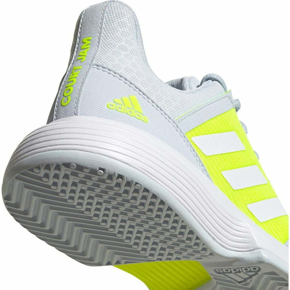 Adidas Womens Courtjam Bounce All Court Shoes