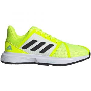Adidas Courtjam All Court Shoes