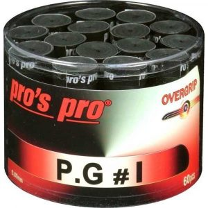 Pros Pro P.G.1 Perforated Overgrip 1db