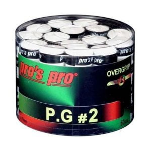 Pros Pro P.G.2 Perforated Mixed Overgrip 1db