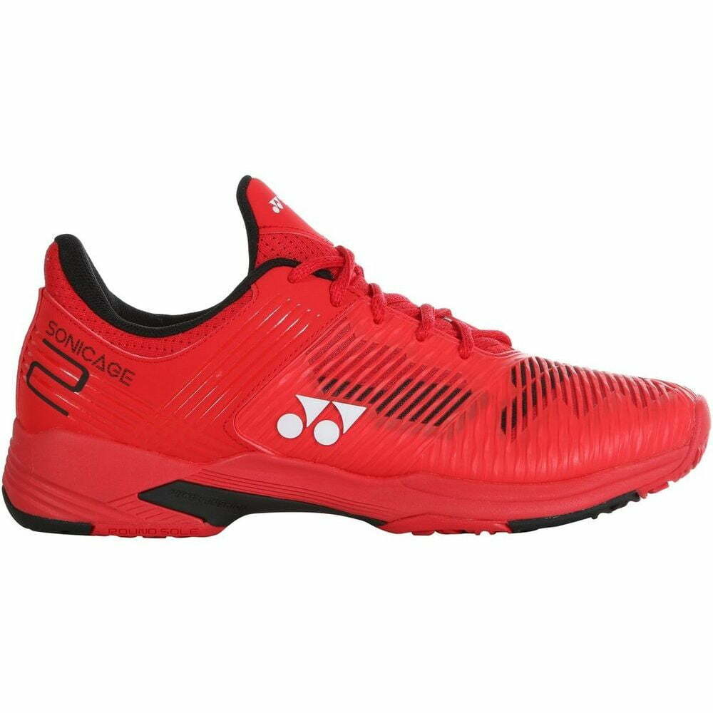 Yonex Sonicage 2 Clay Court Shoes