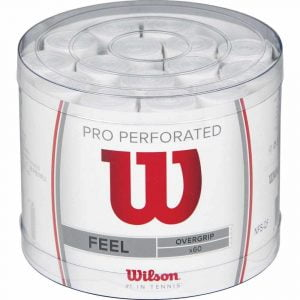 Wilson Pro Perforated Overgrip (1db)